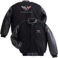 C5 Corvette Varsity Jacket