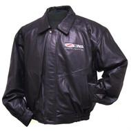 Z06 Corvette Leather Jacket