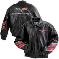 C6 Corvette Grand Sport Jacket
