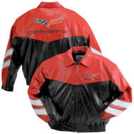 C6 Grand Sport Corvette Jacket