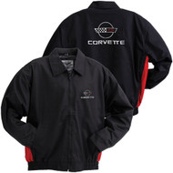 C4 Corvette Twill Jacket