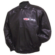 C6 Z06 Corvette Jacket
