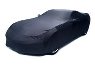 C7 Corvette Shark Gray Car Cover