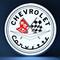 C1 Corvette Backlit Sign