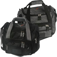 C7 Corvette Black & Gray Cooler Bag