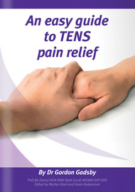 An Easy Guide to TENS pain relief