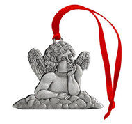 Michelangelo's Angel - Ornament
