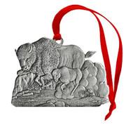 Buffalo - Ornament
