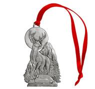 Whitetail Deer - Ornament