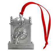Hickory Dickory Dock - Ornament