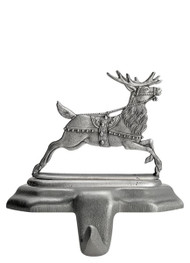 Reindeer - Stocking or Basket Holder