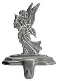"Angel of ""Peace"" - Stocking or Basket Holder"