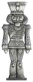 Nutcracker Soldier - Pin