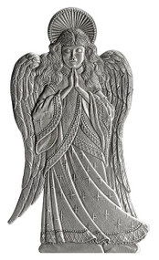 Angel Praying - Pin