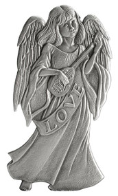 "Angel of ""Love"" - Pin"
