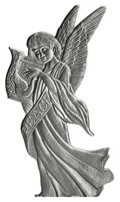 "Angel of ""Peace"" - Pin"