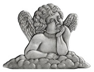 Michelangelo's Angel - Pin