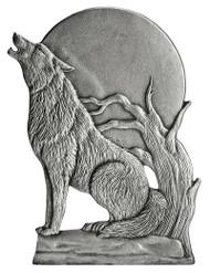Wolf - Pin