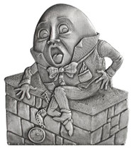 Humpty Dumpty - Pin