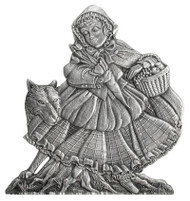 Little Red Riding Hood - Pin