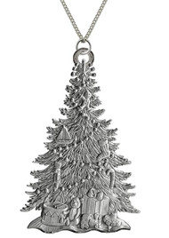 Christmas Tree - Pendant