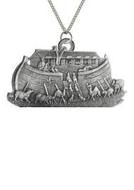 Noah's Ark - Pendant