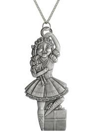 Ballerina - Pendant