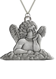 Michelangelo's Angel - Pendant