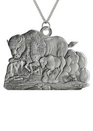 Buffalo - Pendant