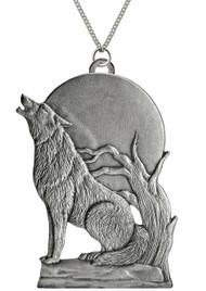 Wolf - Pendant