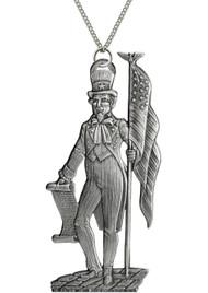 Uncle Sam - Pendant