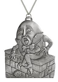 Humpty Dumpty - Pendant