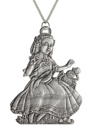 Little Miss Muffet - Pendant