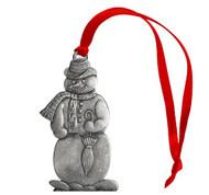 Snowman - Ornament