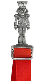 Nutcracker - Bookmarker