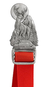 Whitetail Deer - Bookmark