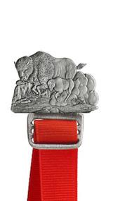 Buffalo - Bookmark