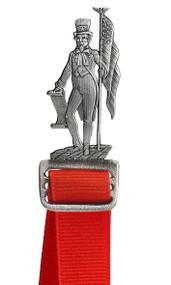 Uncle Sam - Bookmark