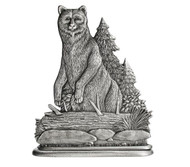 Grizzly Bear - Paperweight or Figurine