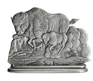Buffalo - Paperweight or Figurine