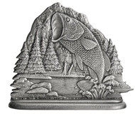 Largemouth Bass - Paperweight or Figurine