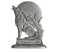 Wolf - Paperweight or Figurine