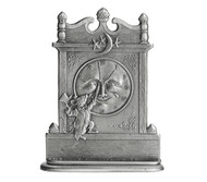 Hickory Dickory Dock - Paperweight or Figurine