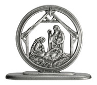 Nativity -  Paperweight or Figurine