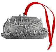 Noah's Ark - Ornament