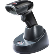 1452 Cordless Scanner Black Kit