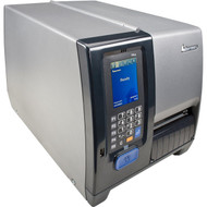 Intermec PM43 Printer LCD REW + Hanger TT406DPI