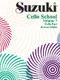 Suzuki Cello School, Cello Part Volume 7