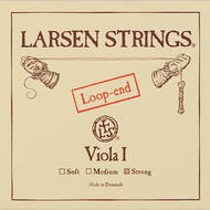Larsen Viola A String Soft Loop End