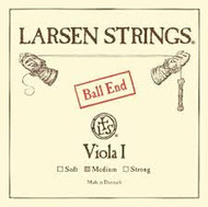 Larsen Viola A String Medium Ball-End